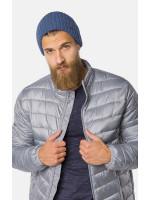 Чоловіча шапка «Лукас» синього кольору