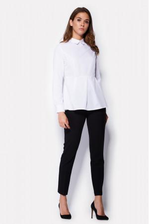 Жіноча блуза «Біані» білого кольору
