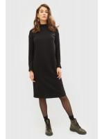 """Сукня """"Тріса"""" чорного кольору"""