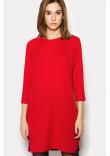 Сукня «Баріта» червоного кольору
