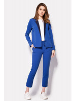 Женские брюки «Хот» цвета электрик