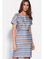 Сукня «Фіорі» синього кольору