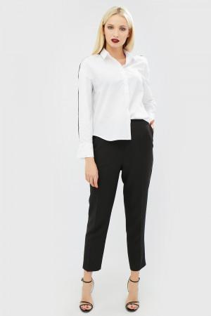 Рубашка «Спикс» белого цвета