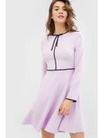 """Сукня """"Рівос"""" лілового кольору"""