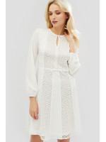 Сукня «Фрай» молочного кольору