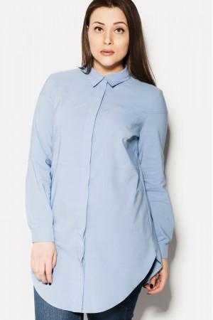 Женская рубашка «Стим»