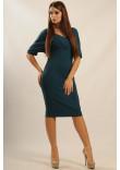 Сукня «Орнелла» кольору бриз