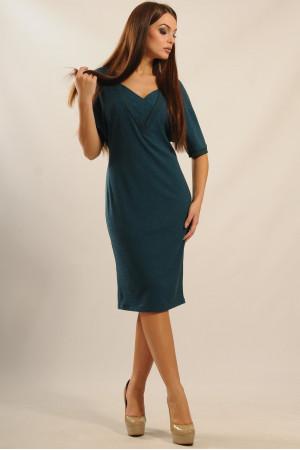 Платье «Орнелла» цвета бриз