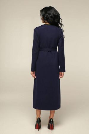 Кардиган «Морроу» темно-синего цвета
