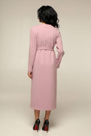 Кардиган «Морроу» розового цвета