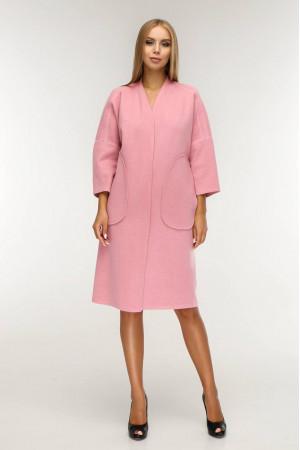 Кардиган «Инди» розового цвета