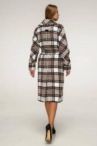 Жіноче пальто «Хелсі» бежевого кольору