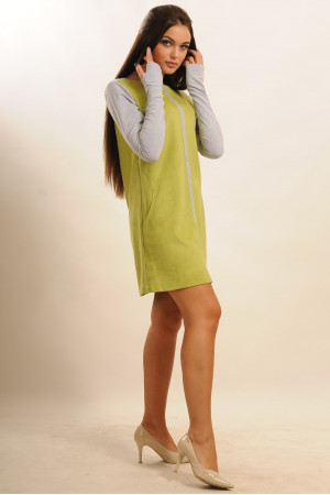 Сукня «Ківі»