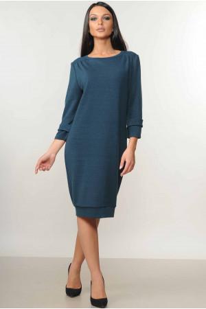 Сукня «Мінорі» синього кольору