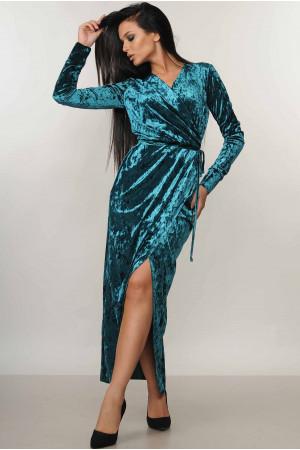 Сукня «Джесіка» кольору смарагд
