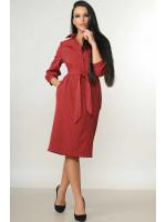 Сукня «Діона»  кольору вишні