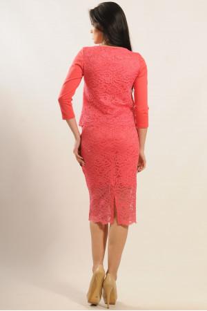 Спідниця «Віва» рожевого кольору