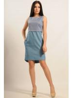 Платье «Эльба» геометрия
