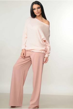 Костюм «Мікаель-Шер» рожевого кольору