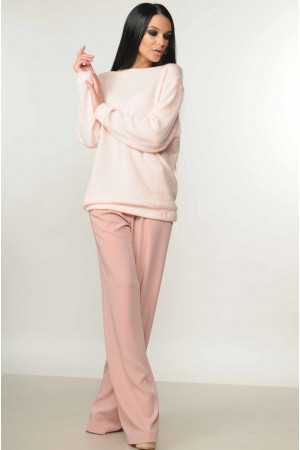 Костюм «Микаэль-Шэр» розового цвета