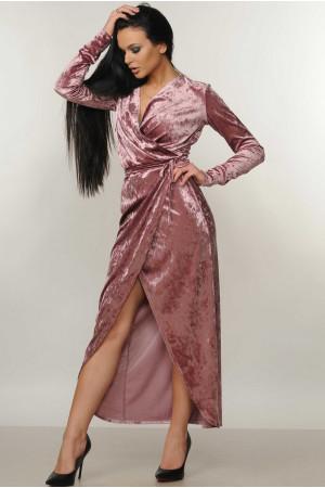 Платье «Джессика» розового цвета