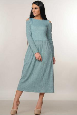 Сукня «Венді» кольору м'яти
