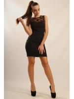 Сукня «Кашибо» шоколадного кольору
