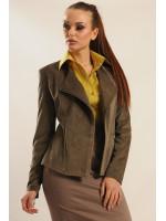 Пиджак «Велори» цвета хаки