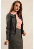 Піджак «Бріттані» сірого кольору