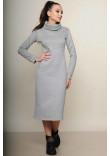 Сукня «Фроузен» сірого кольору