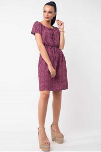 Сукня «Кіра» рожевого кольору