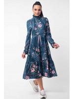 Сукня «Рут» кольору бриз