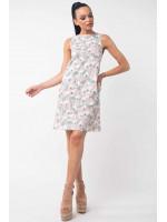 Сукня «Отті» кольору пудри