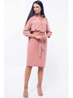 Сукня «Діона» кольору пудри