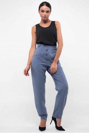 Костюм «Джои-Блер» цвета джинс