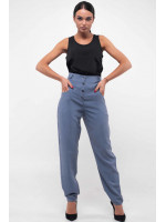 Брюки «Блер» кольору джинс