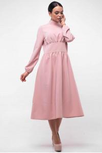 Сукня «Оксі» кольору пудри