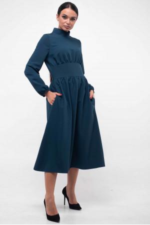 Сукня «Оксі» кольору бриз