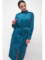 Сукня «Кріс» блакитного кольору