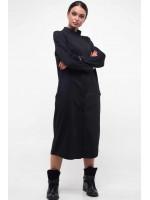 Сукня «Кріс» чорного кольору