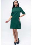 Сукня «Юка» зеленого кольору