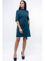 Платье «Юка» цвета бриз