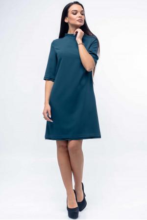 Сукня «Юка» кольору бриз