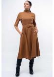 Сукня «Стелла» карамельного кольору