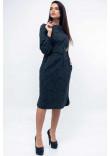 Сукня «Джен» чорного кольору