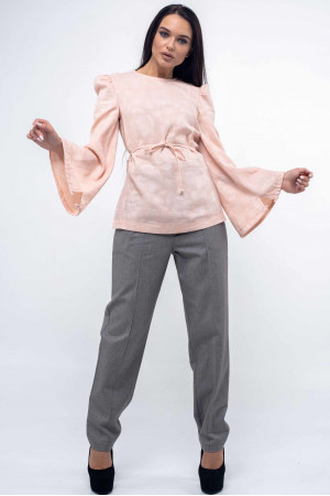 Костюм «Дженни-Вики» персикового цвета