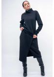 Спідниця «Лорена» чорного кольору
