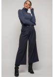 Костюм «Бейс-Лонг-Мей» джинс-темно-синій