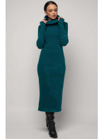 Платье «Арктика» цвета бриз