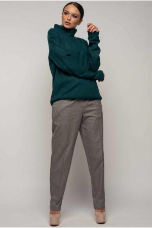 Костюм «Эрин-Вики» зеленый-серый